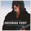 George Fest: A Night To Celebrate The Music Of George Harrison - CD/DVD - Dhani Harrison