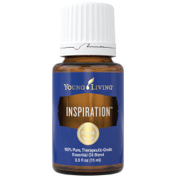 Young Living Inspiration