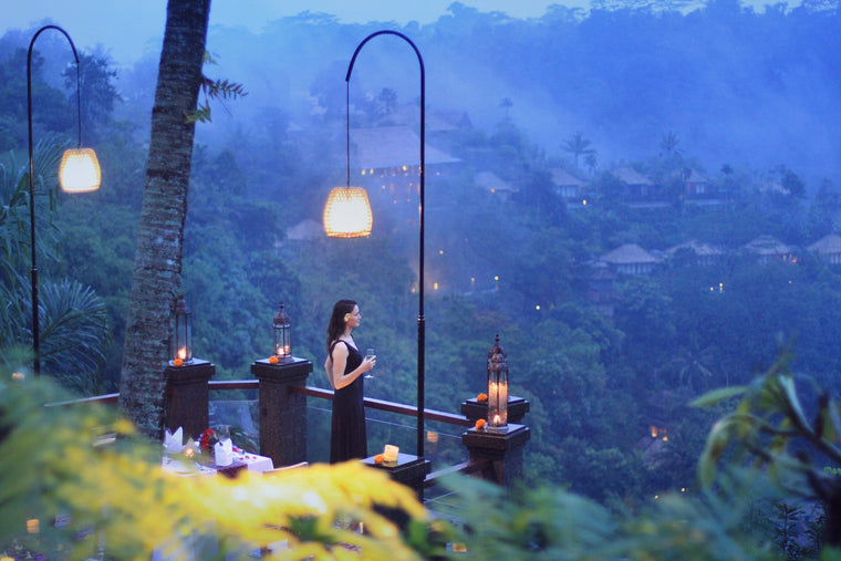 Bali Spirit 10 Day Retreat