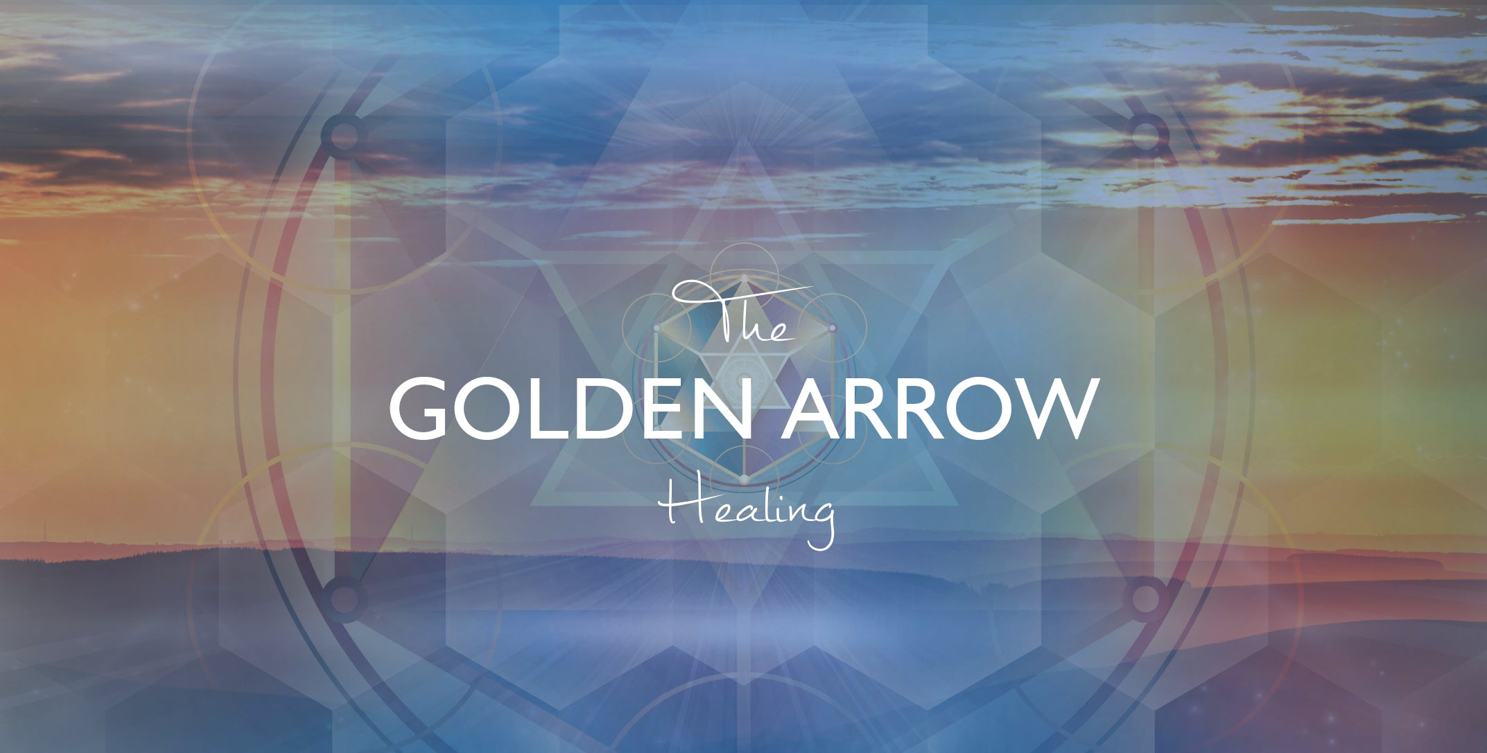 Golden Arrow Healing With Symphony Of Angels