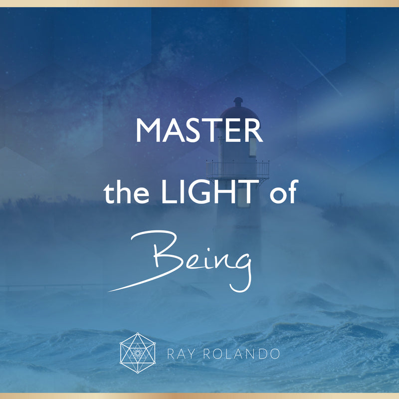 Elevate To Calm: An Infusion Of Light