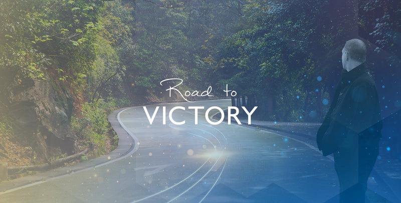 The Road To Victory Series