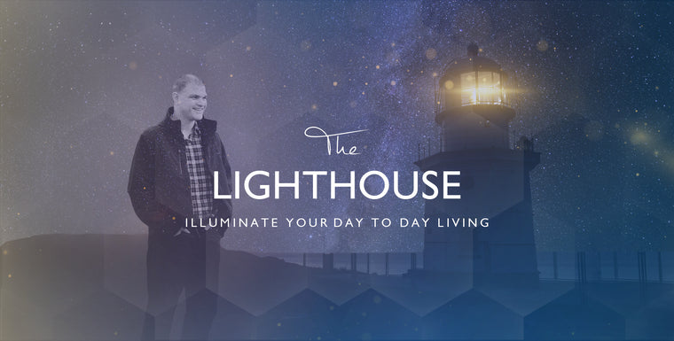 The Lighthouse Series: An Elevated Group Journey
