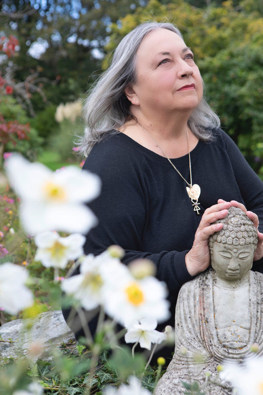 Shamanic Soul Retrieval Class With Sandra Squires