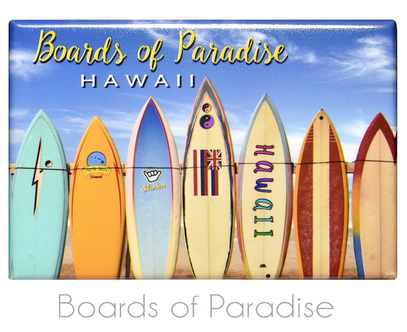 Boards of Paradise - 2