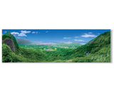 SALE**Nuuanu Pali Lookout Panoramic