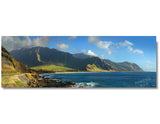 Waianae Coast of Oahu