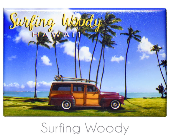 Surfing Woody 2