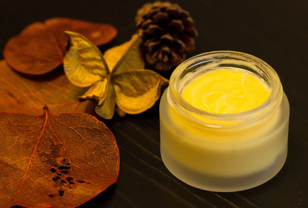 Sea Buckthorn Skin Relief Lotion