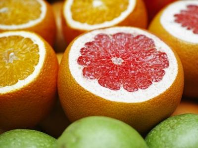All-Purpose Natural Citrus Spray Cleaner Recipe
