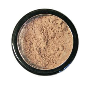 Gold Dust Bronzer Recipe