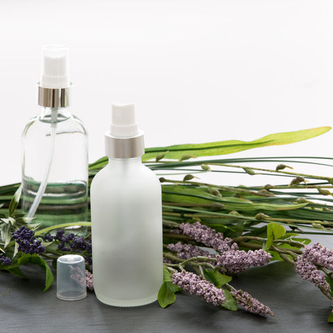 Lavender, Clary Sage & Tea Tree Toner Combination / Oily Skin