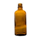 100 ml Amber Glass Essential Oil Bottle without Closure