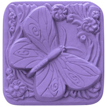 Butterfly Milky Way Soap Mold