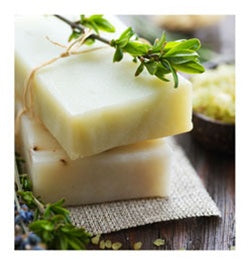Cold Process Cocoa Butter Soap Kit