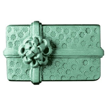 Gift Box 2 Milky Way Soap Mold