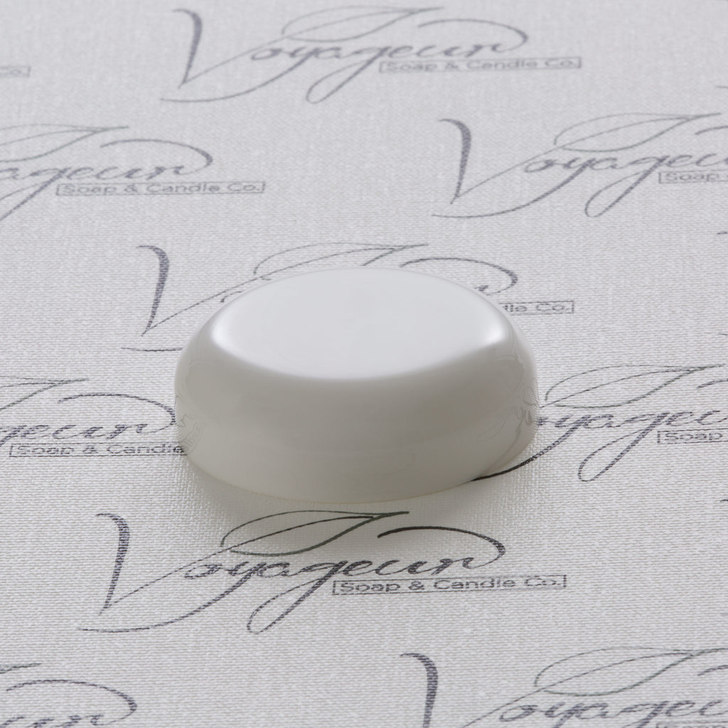 58-400 White Dome Cap