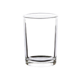 8.5 oz Candle Glass Tumbler