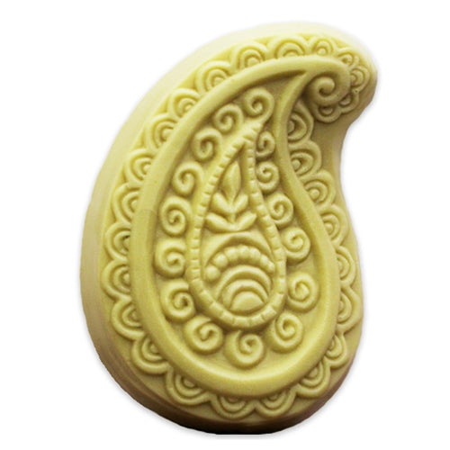 Henna Teardrop Milky Way Mold