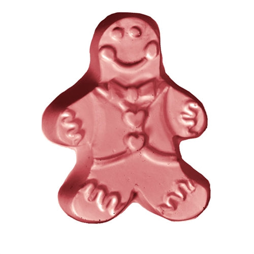 Guest Gingerbread Soap Mold