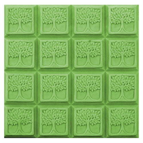 Guest Tray Tree of Life Milky Way Soap Mold