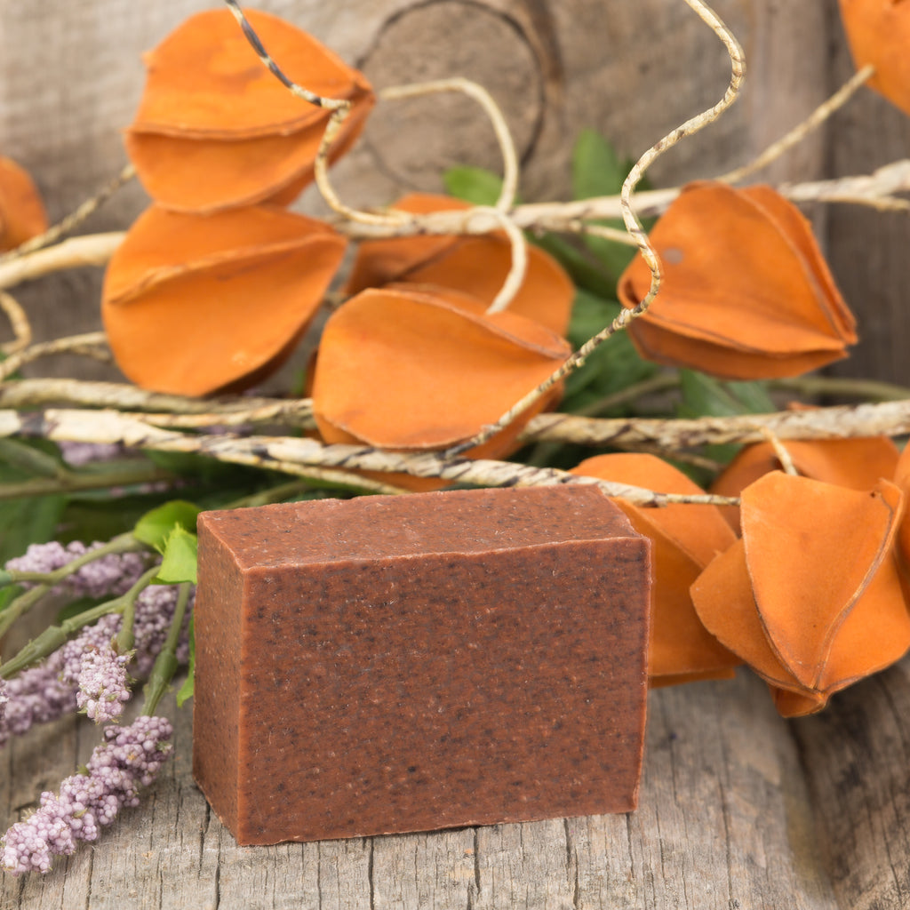 Autumn Spice Bar Soap - 5oz