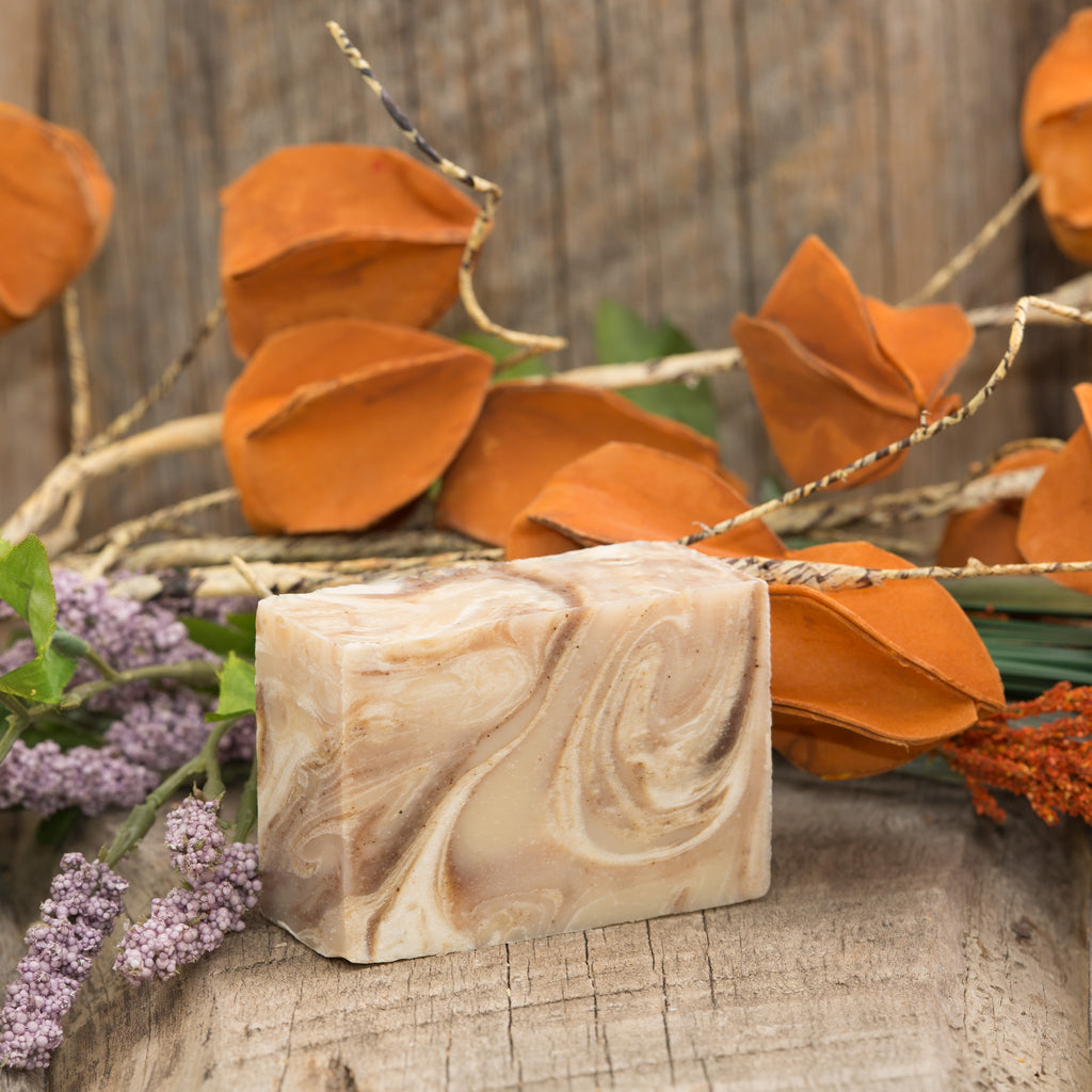 Cedarwood & Spice Bar Soap - 5oz
