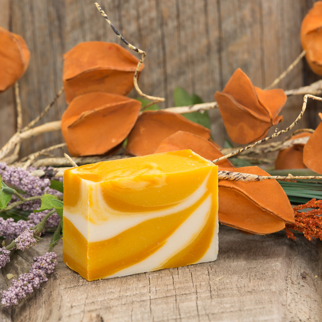 Coconut Mango Bar Soap - 5oz