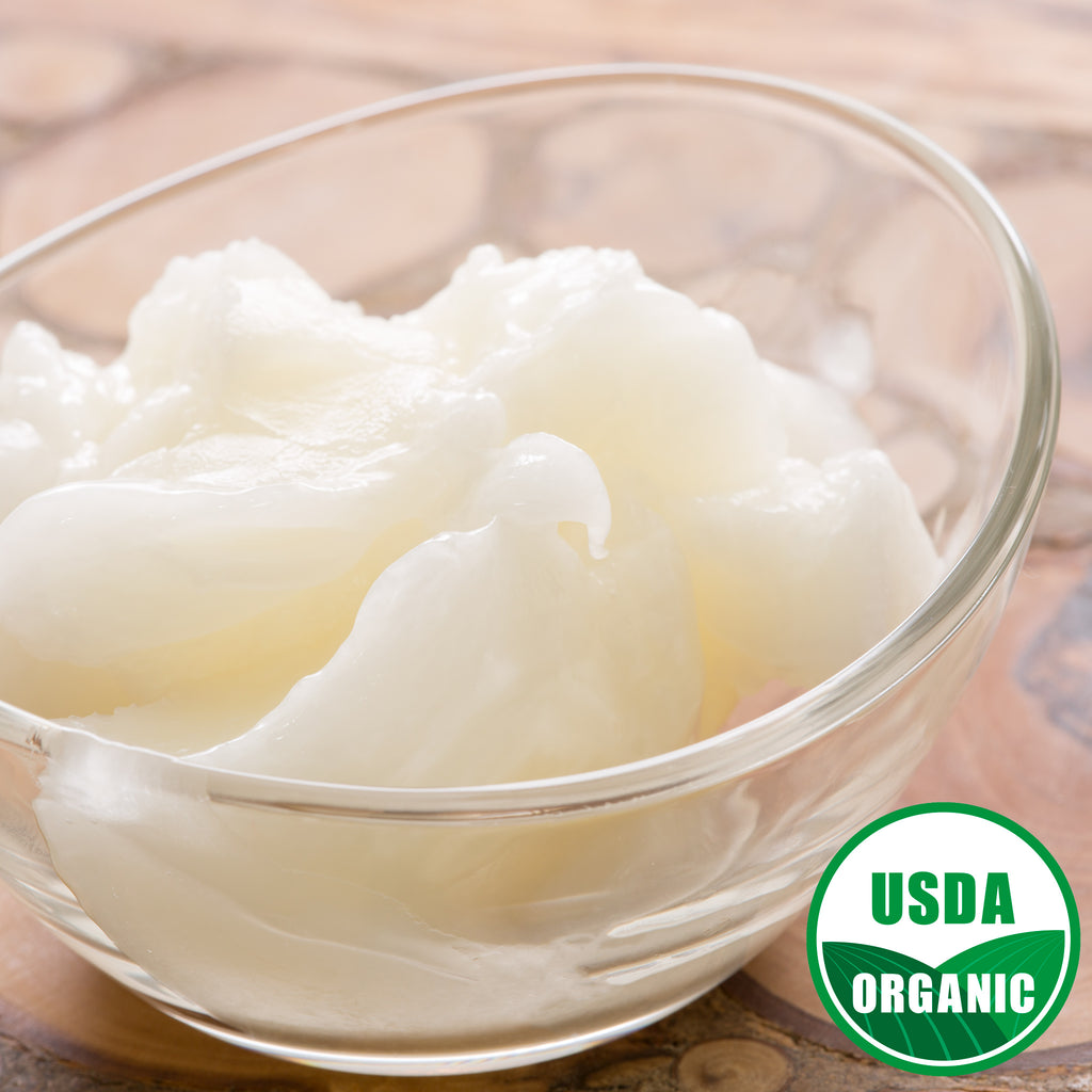Coconut Oil 76 RBD - Organic
