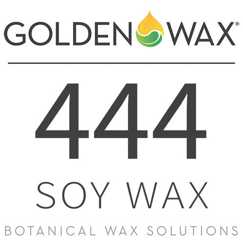 Golden Brands - GW 444 Soy Container Candle Wax