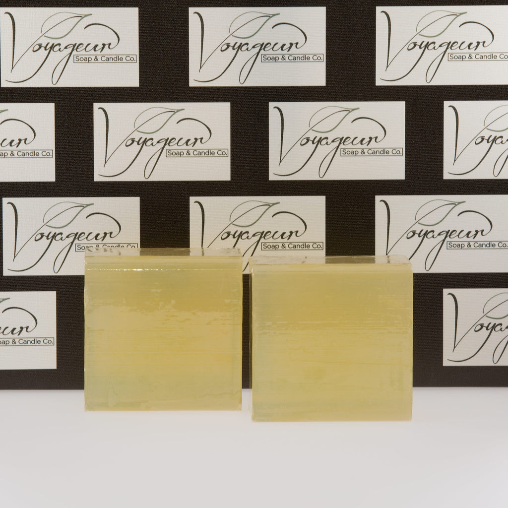 Natural Hemp Seed Oil Melt & Pour Soap Base