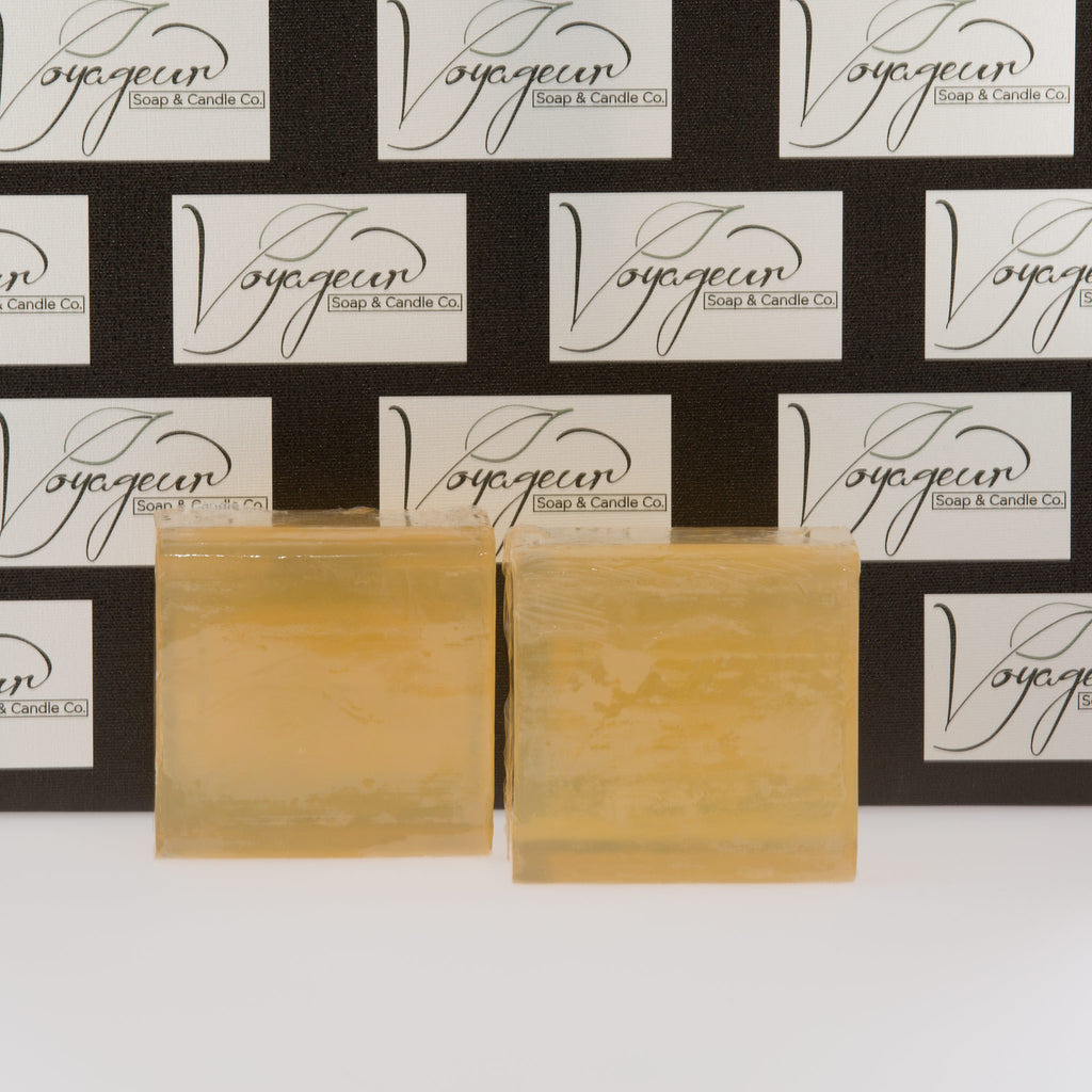 Natural Honey Melt & Pour Soap Base