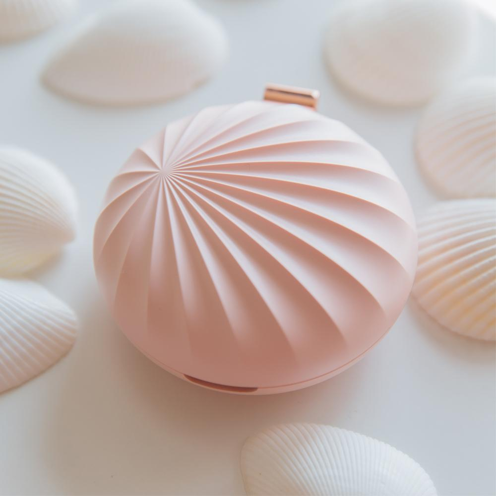 Pink Pearl Portable Aromatherapy Diffuser