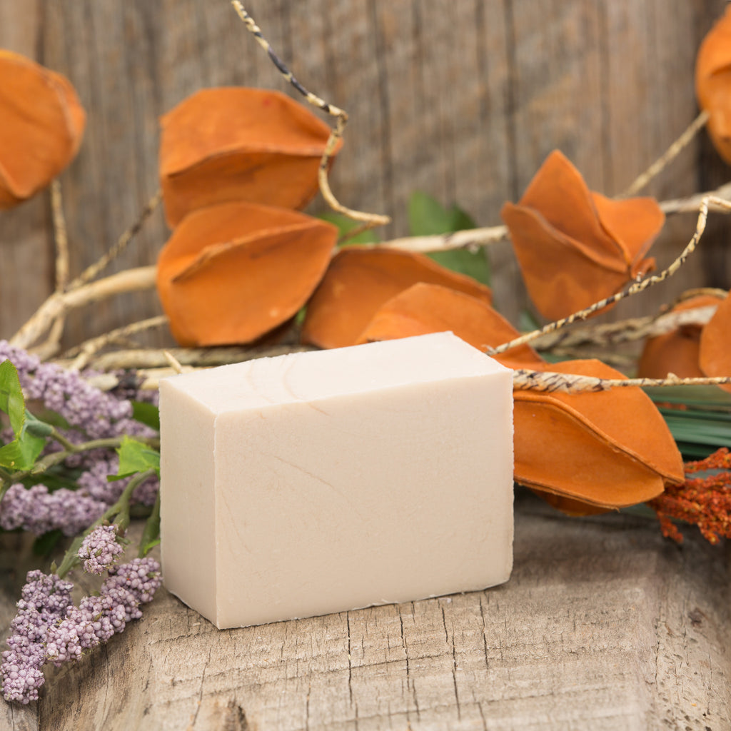Tahitian Vanilla Bar Soap - 5oz