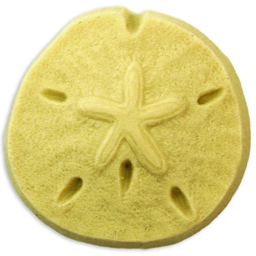 Sand Dollar Milky Way Soap Mold
