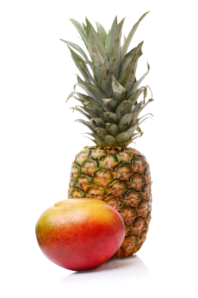 Pineapple Mango Fragrance Oil - BBW Type