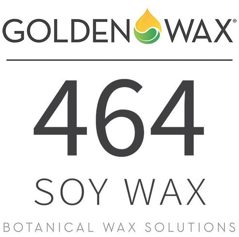 Golden Brands GW464 Soy Container Candle Wax