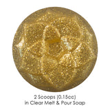 Super Sparkle Mica - Light Gold
