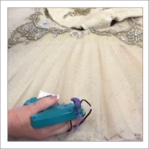 How to Hang Tutus