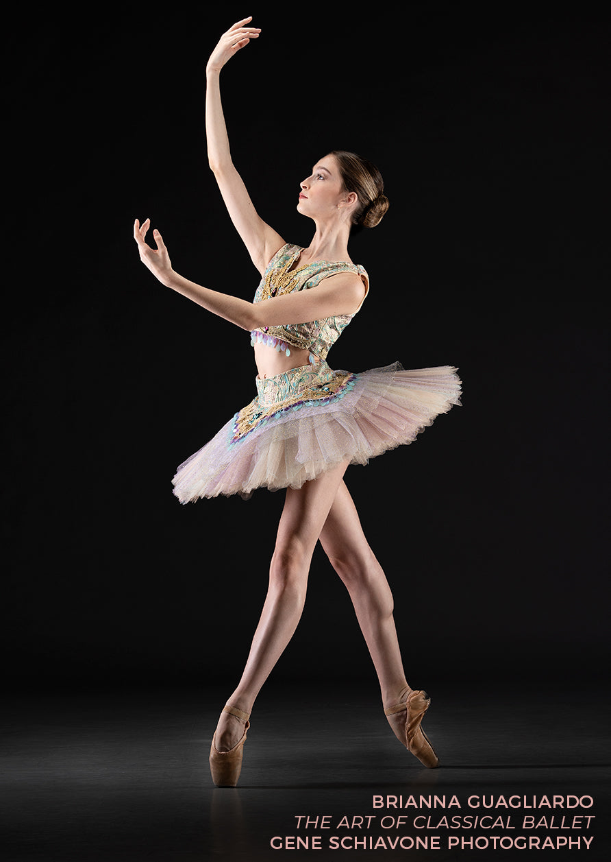 Brianna Guagliardo 2020 Tutu.com Model Search Winner