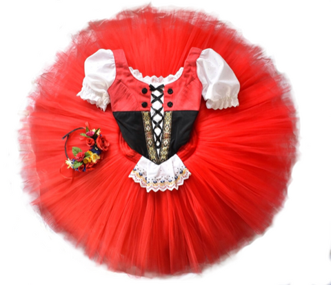 Tutu.com Feature Customer | Gina Laroff of Larova Tutus