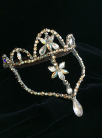 Tiara and Headpieces Level 2 Course Kit: Design Your Own