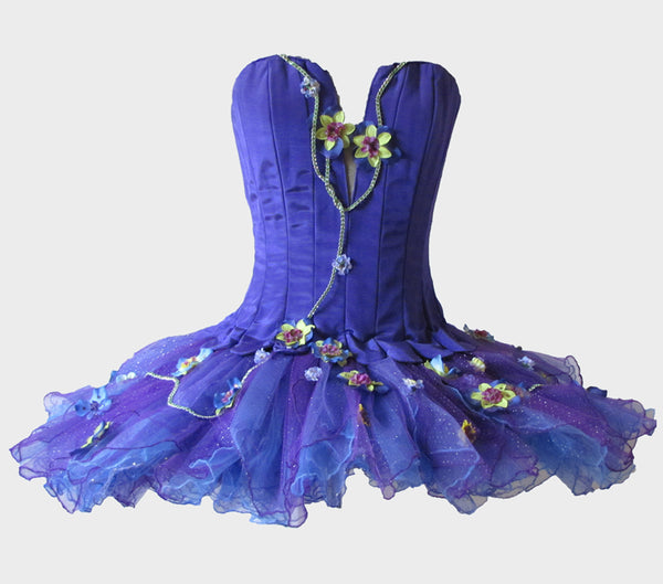 Advanced Tutu Course Kit: 19 Layer Faerie Tutu