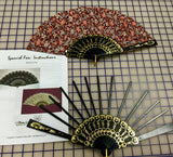 Accessory Kit - Spanish Fan