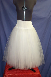 Tutu & Bodice Kit: Traditional Romantic Tutu & 8 Piece Bodice