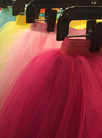 Economy Romantic Tutu - Made to Order