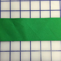 Grosgrain Ribbon - 2.25-inch Emerald Close-Out