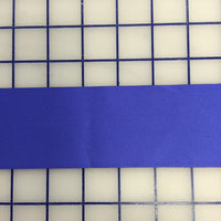 Grosgrain Ribbon - 2.25-inch Pansy Close-Out