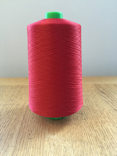 Thread - Serger Tex24 Scarlet