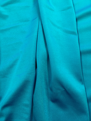 Milliskin - 60-inches Wide Nylon Spandex Turquoise